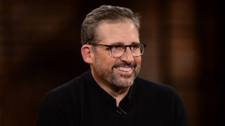 Steve Carell: Inside The Actors Studio
