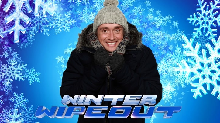Watch Winter Wipeout UK Online