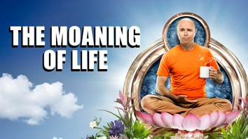 Karl Pilkington: The Moaning...