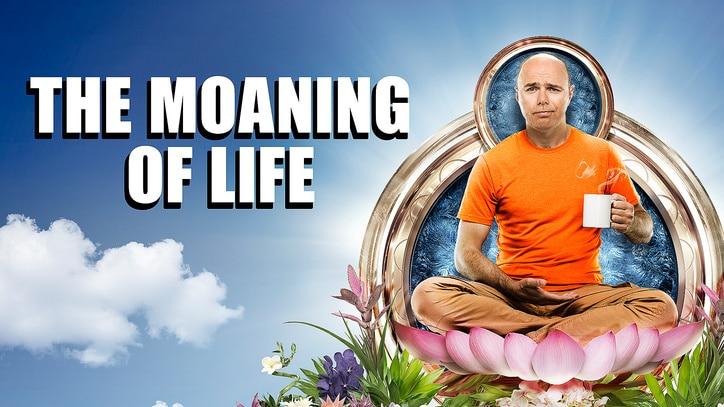 Watch Karl Pilkington: The Moaning... Online