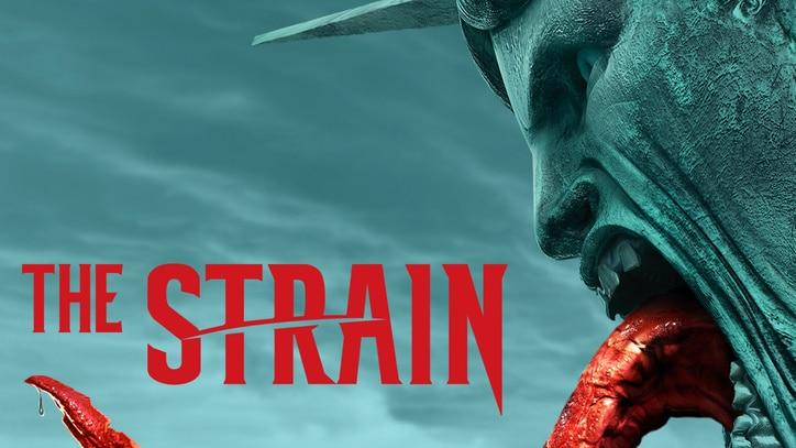Watch The Strain Online
