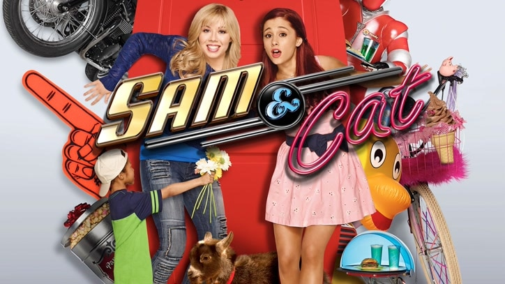 Watch Sam & Cat Online