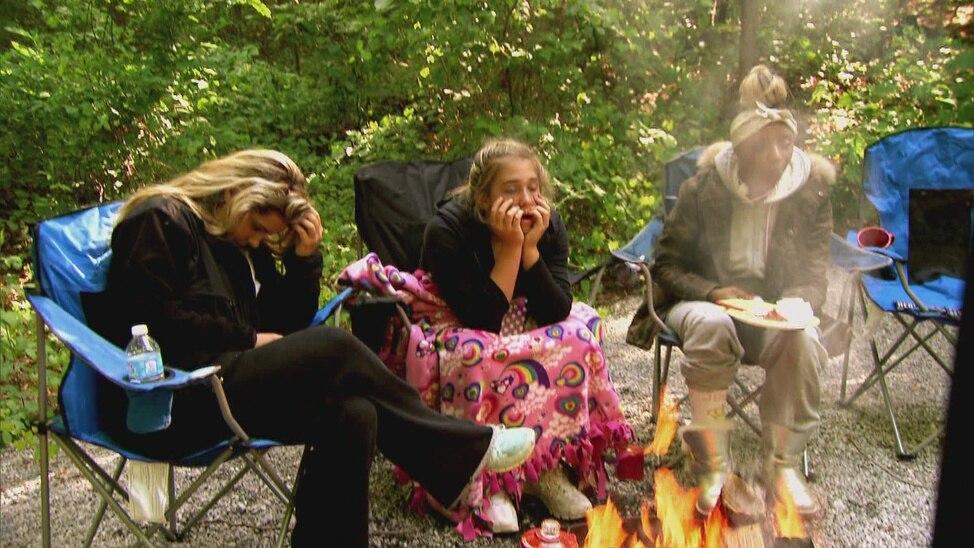Campfire Confessions