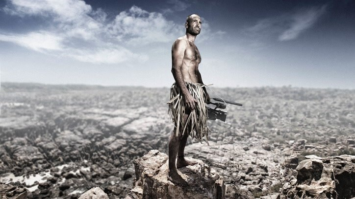 Watch Marooned with Ed Stafford Online