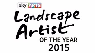 Landscape Artist Of The Year 2015 image
