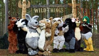 Wild Things image