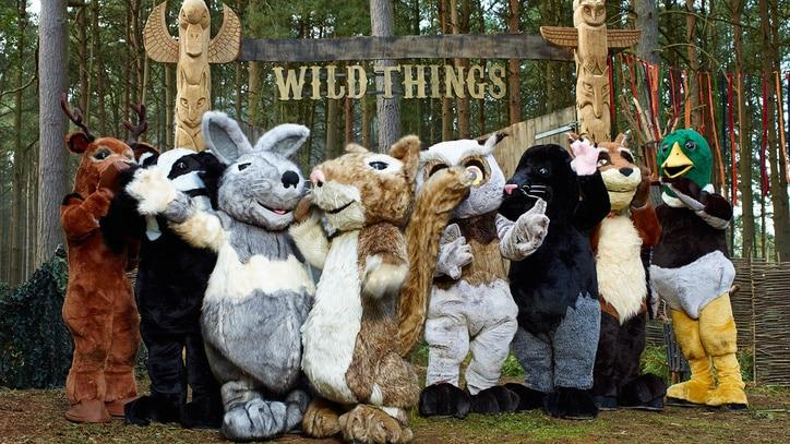 Watch Wild Things Online