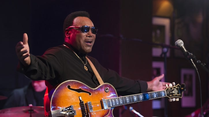 Watch Breezin' - The George Benson Story Online