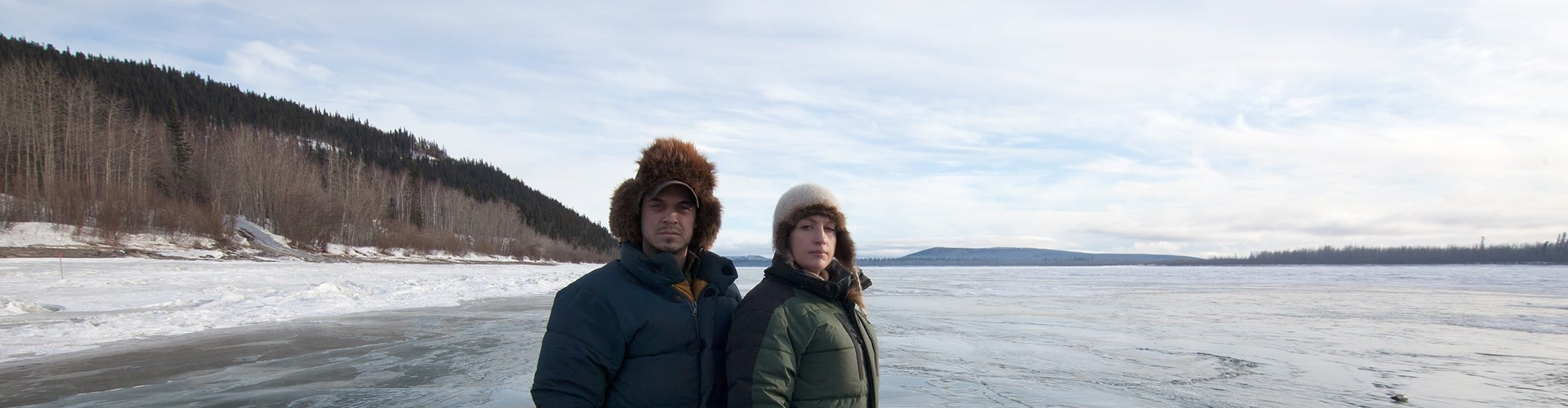 Watch Ep 1 Tanana's Last Stand Online