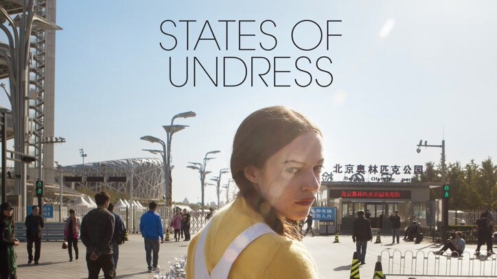 Watch States of Undress Online