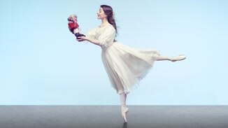 Peter Wright's The Nutcracker image