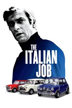 Italian Job, The (1969) image
