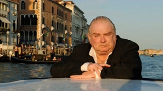 Peter Ackroyd's Venice image