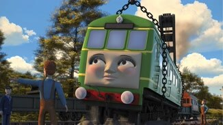 Thomas & Friends: Extraordinary ... image