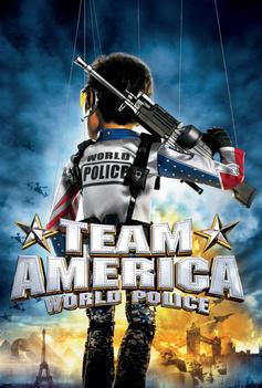 Team America: World Police image