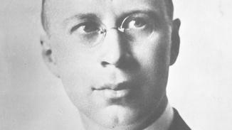 Prokofiev: Violin Concerto... image