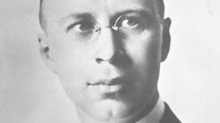 Watch Prokofiev: Violin Concerto... Online