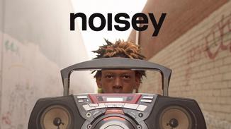 Noisey image