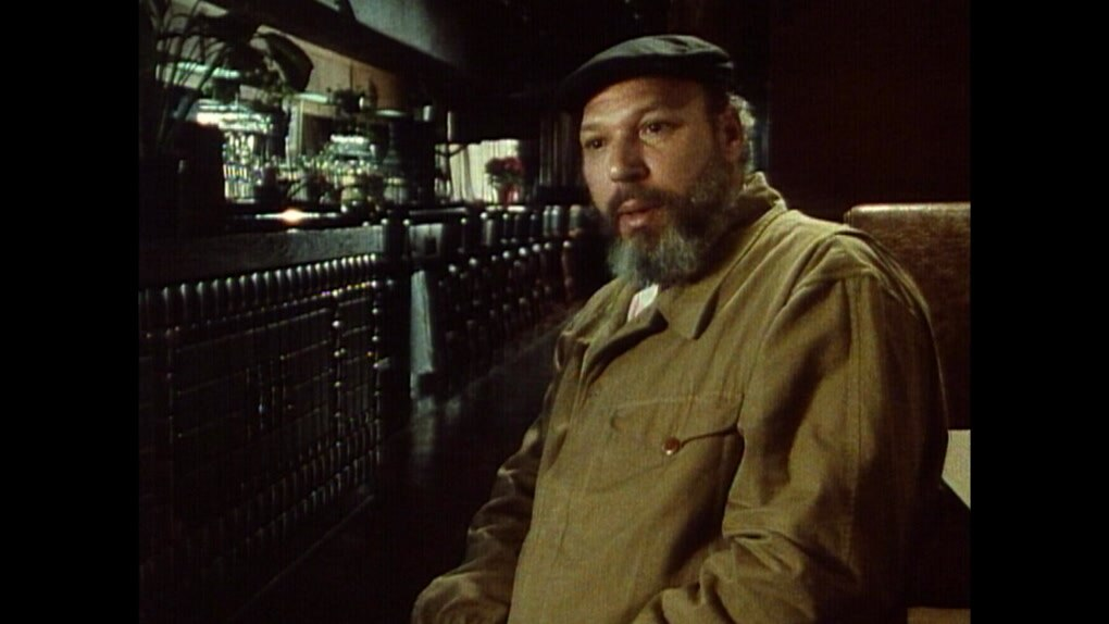 August Wilson: The South Bank Show Origi