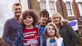 Outnumbered image