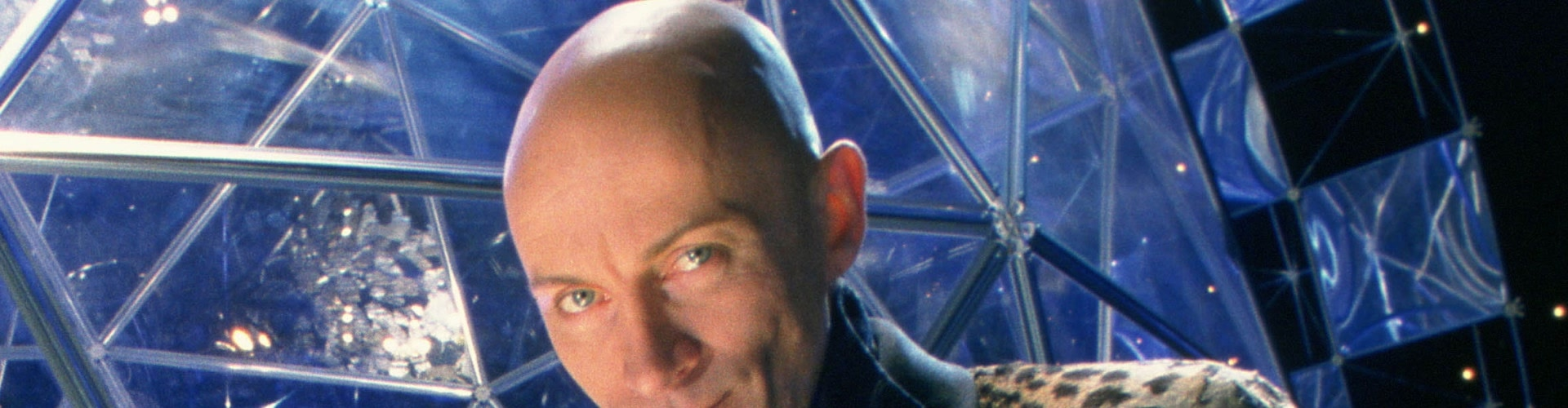 Watch Crystal Maze Specials Online