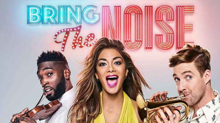 Watch Bring The Noise Online