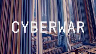 Cyberwar image