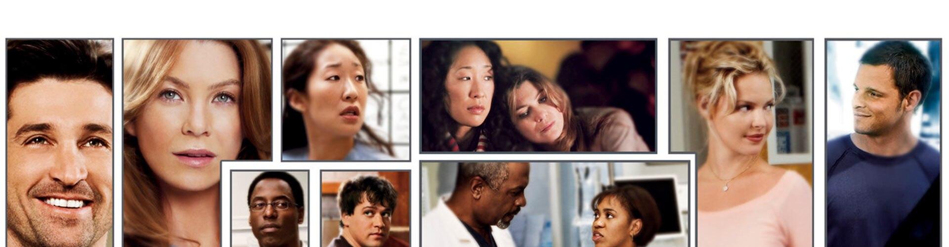 Watch Grey\'s Anatomy Online - Stream TV On Demand