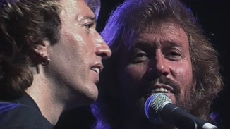 Bee Gees - Live In Melbourne... image