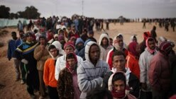Europe's Migration Tragedy