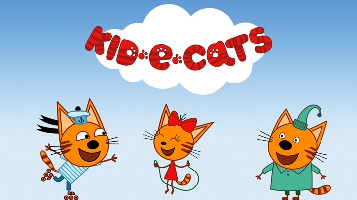 Watch Kid-e-Cats Online