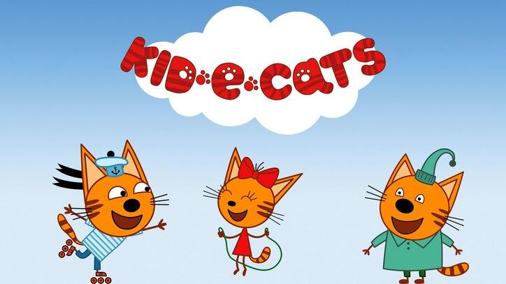 Watch Kid-e-Cats Online