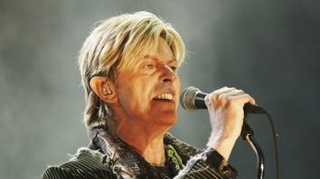 Bowie, Prince & Music Legends...