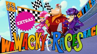 Wacky Races: Extras image