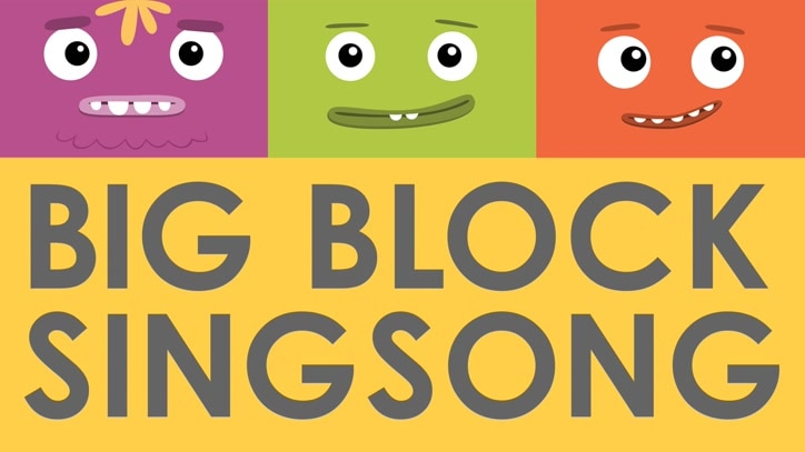 Watch Big Block Sing Song Online