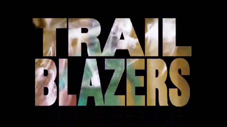 Watch Trailblazers Online