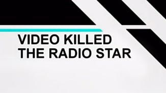 Lou Reed: Video Killed The... image