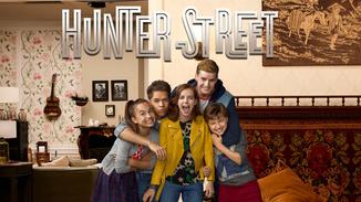 Hunter Street image