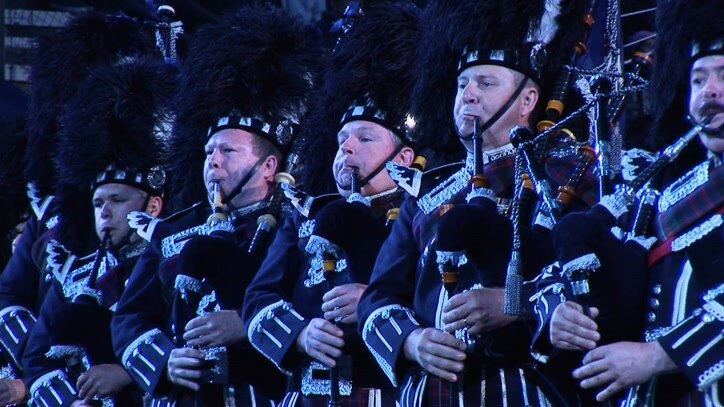 Watch Edinburgh Tattoo: Pipes And Drums Online