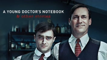 A Young Doctor's Notebook...