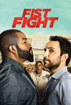 Fist Fight image