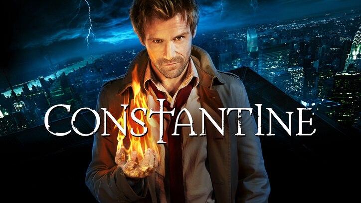 Watch Constantine Online