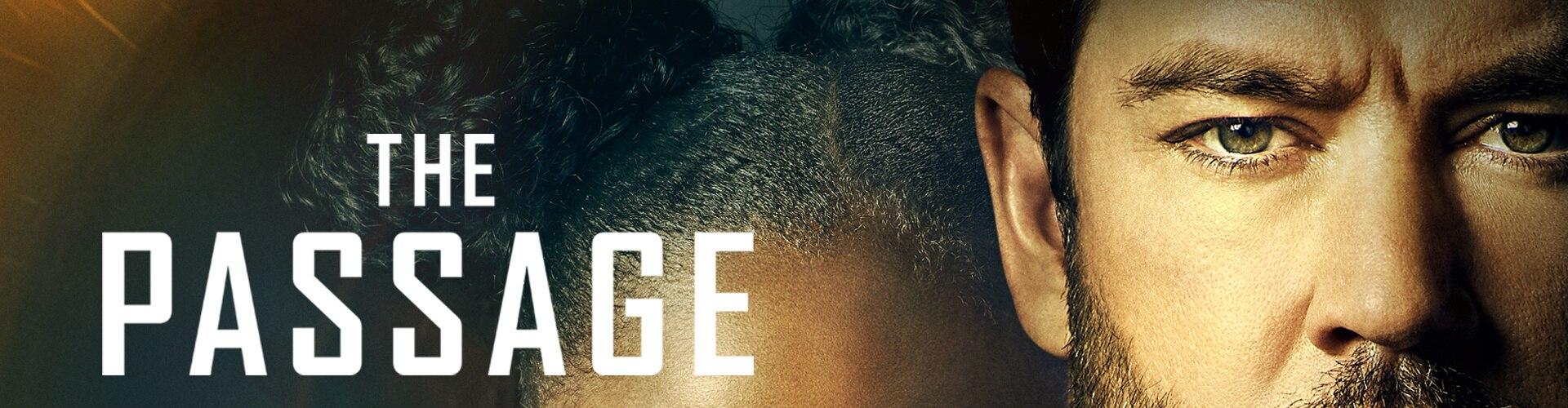 Watch The Passage Online