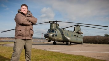 Falklands Hero: Bravo November