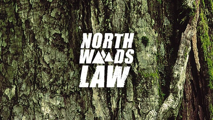 Watch North Woods Law Online
