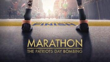 Marathon: The Patriot's Day....