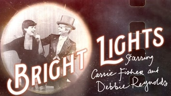 Bright Lights: Starring Carrie...