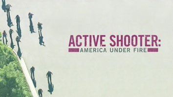 Active Shooter: America....