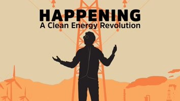 Happening: A Clean Energy...