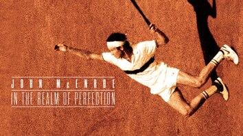 John McEnroe: In The Realm...